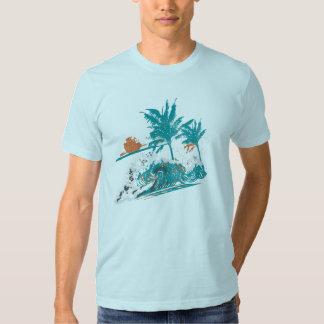 Surfers T shirt