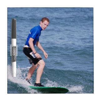 Surfing Basics Dry-Erase Boards