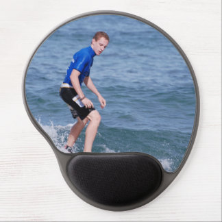 Surfing Basics Gel Mouse Mats