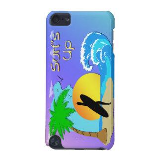 Surfs Up - Surfer Girl Hard Shell Speck Case