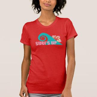 Surf's Up T-shirt Women's