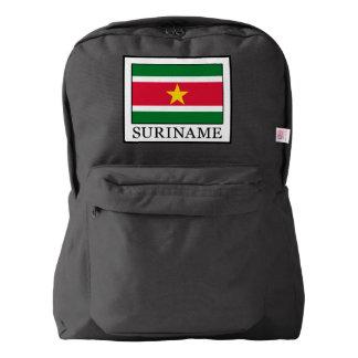 Suriname Backpack