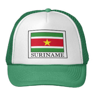Suriname hat