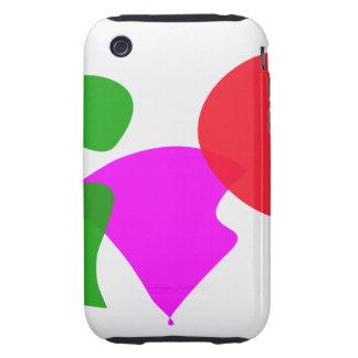 Surprise Tough iPhone 3 Case