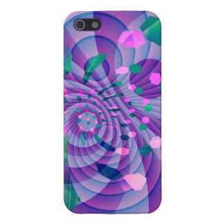 Surreal Abstract iPhone 5 Cover