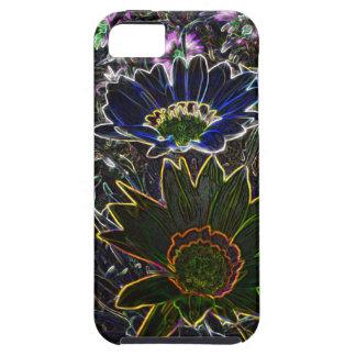 Surreal Rockery Flowers iPhone 5 C-M Vibe™ Case