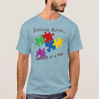 Surviving Autism T-Shirt