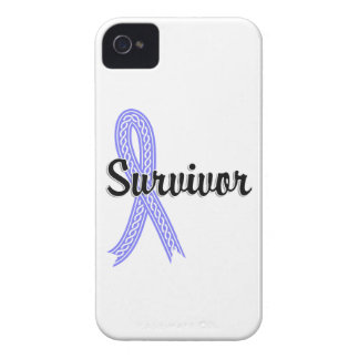 Survivor 17 Prostate Cancer iPhone 4 Cover