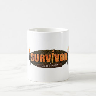 SURVIVOR MAGIC MUG