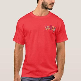 Survivor Nursing T-Shirt