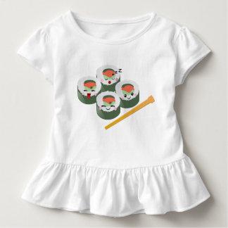 Sushi friends toddler T-Shirt