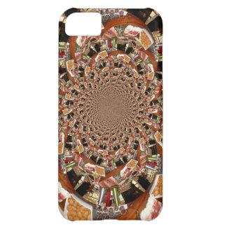 Sushi iPhone 5C Case