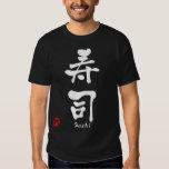 Sushi KANJI Tshirt