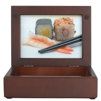 Sushi! Keepsake Boxes