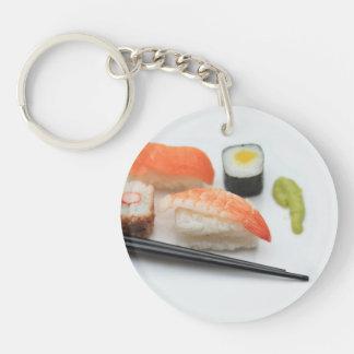 Sushi! Key Ring