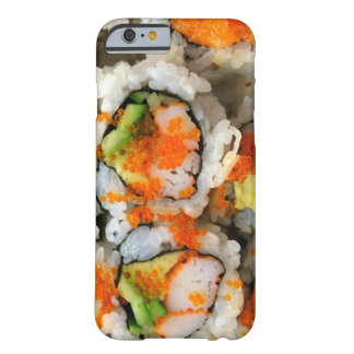 Sushi Roll Barely There iPhone 6 Case