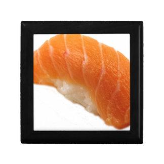 Sushi Salmon nigiri Gift Box