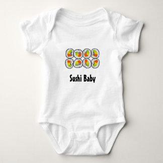 Sushi Sushi Baby Shirt