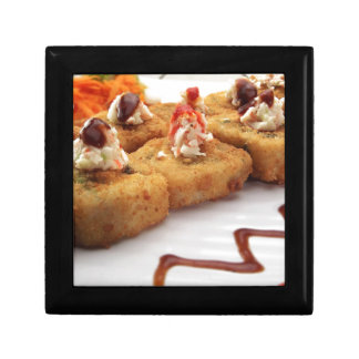 Sushi Sushi Roll Plate Japanese Food Asian Gift Box