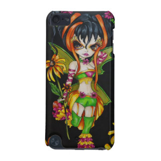 Susie Gothic Fairy Big Eyed Art I touch Case iPod Touch (5th Generation) Covers