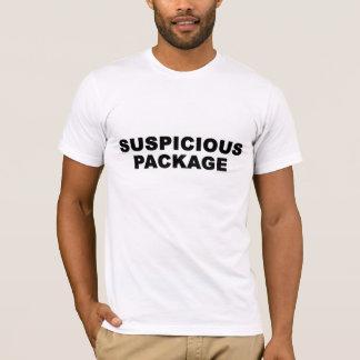 Suspcious Package Tee