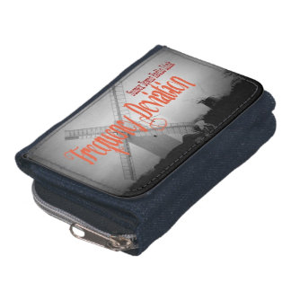 Sussex Downs Radio Link Frequency Deviation Wallet