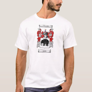 Sutcliffe Coat of Arms T-Shirt