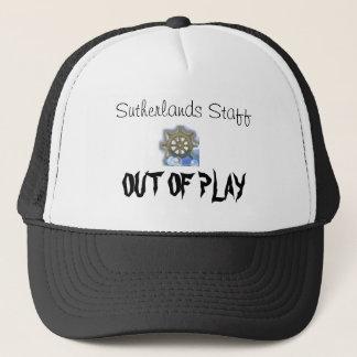 Sutherlands Staff Trucker Hat