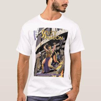 Suzy Samson Cover #1 T-Shirt