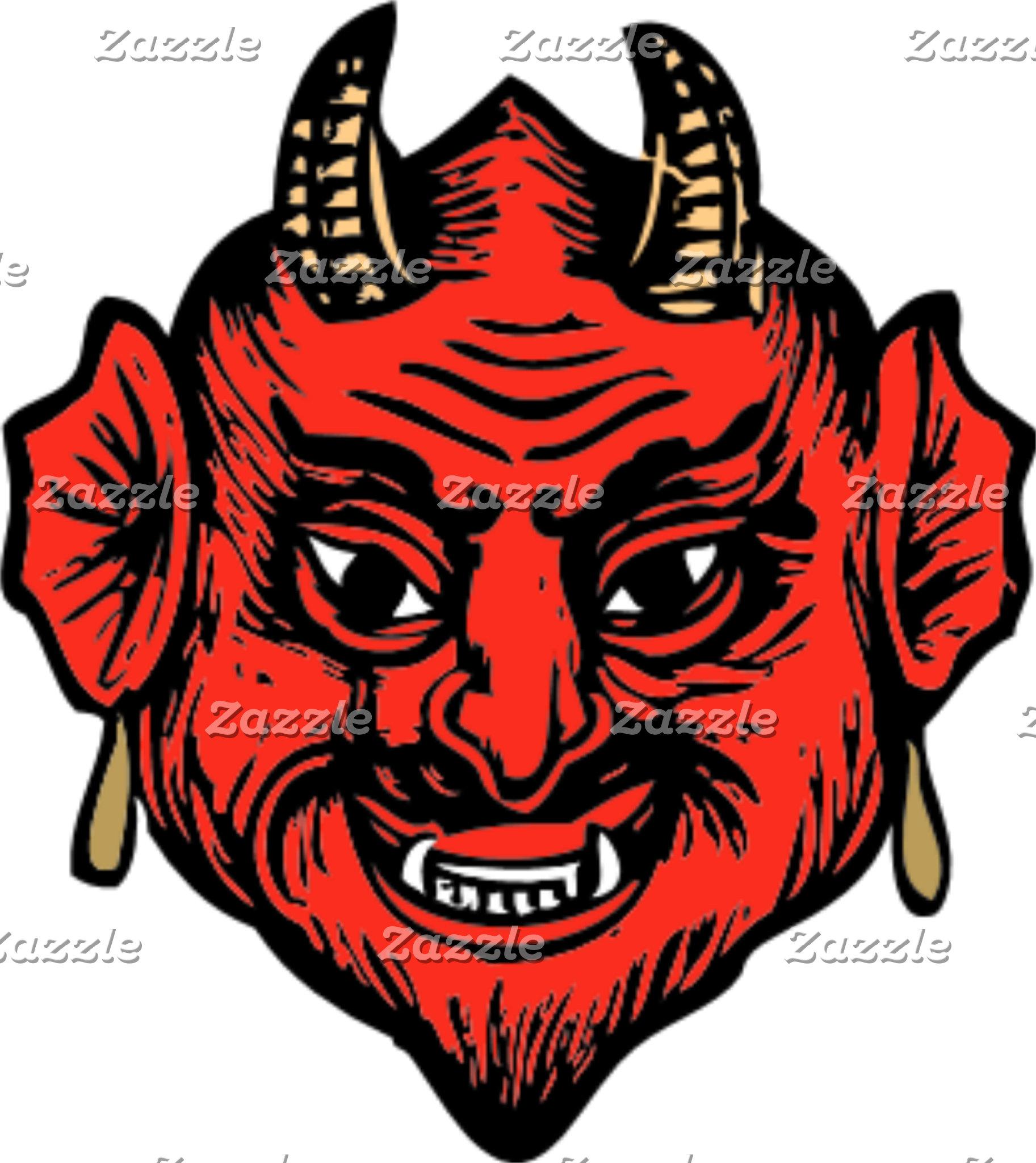 Devil + Demons