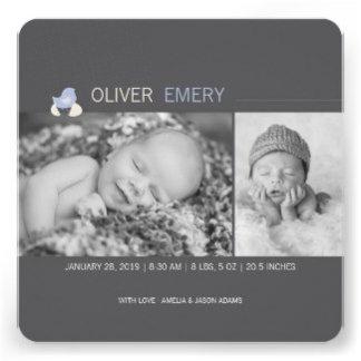 :: NEW BABY