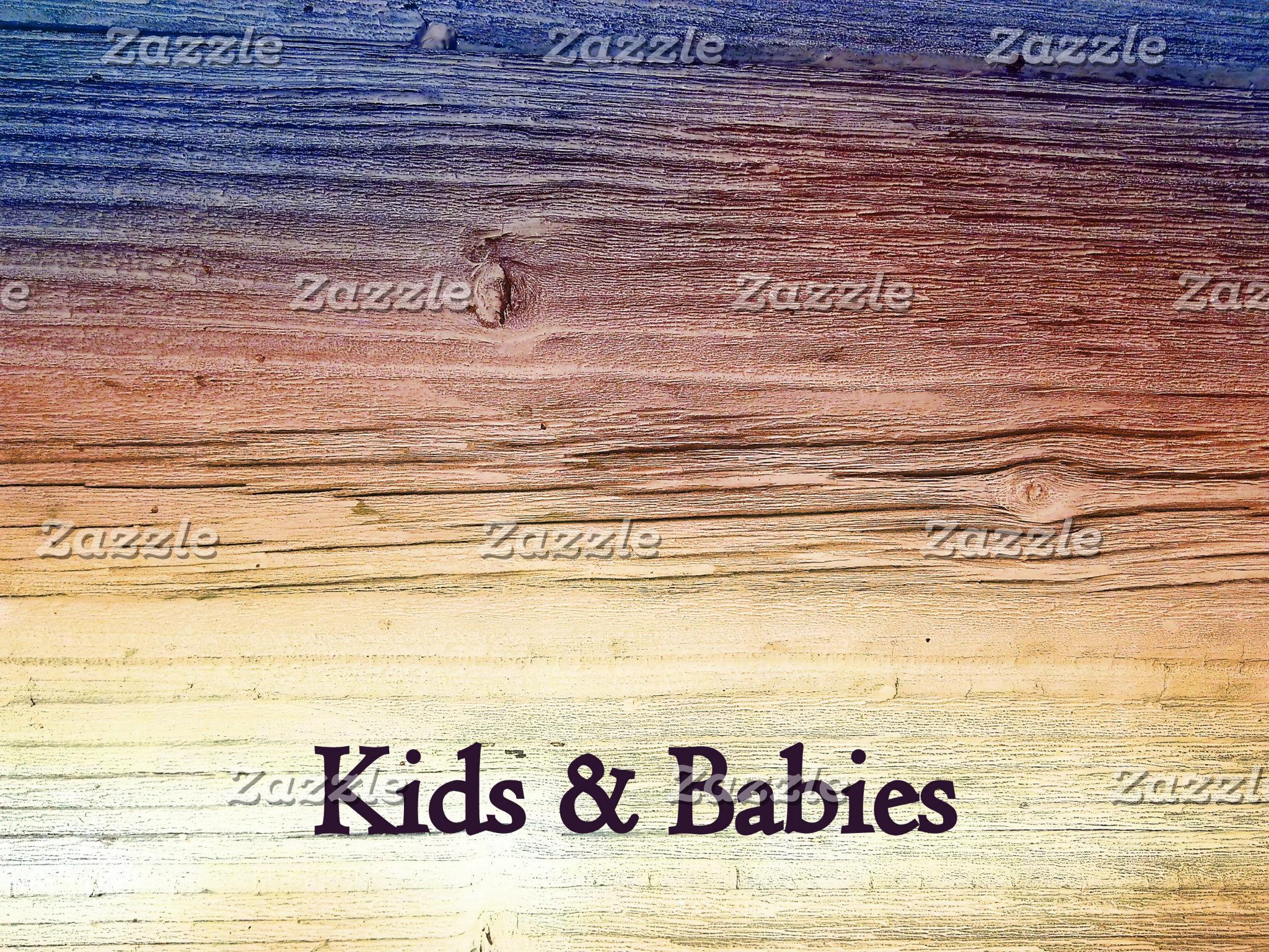 Kids & Babies