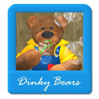 Dinky Bears Cartoons
