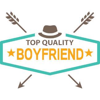 Boyfriend T-shirts