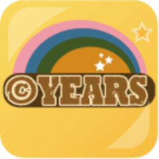 Copyright Years