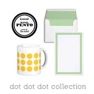 dot dot dot collection