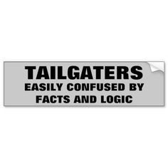 TAILGATERS