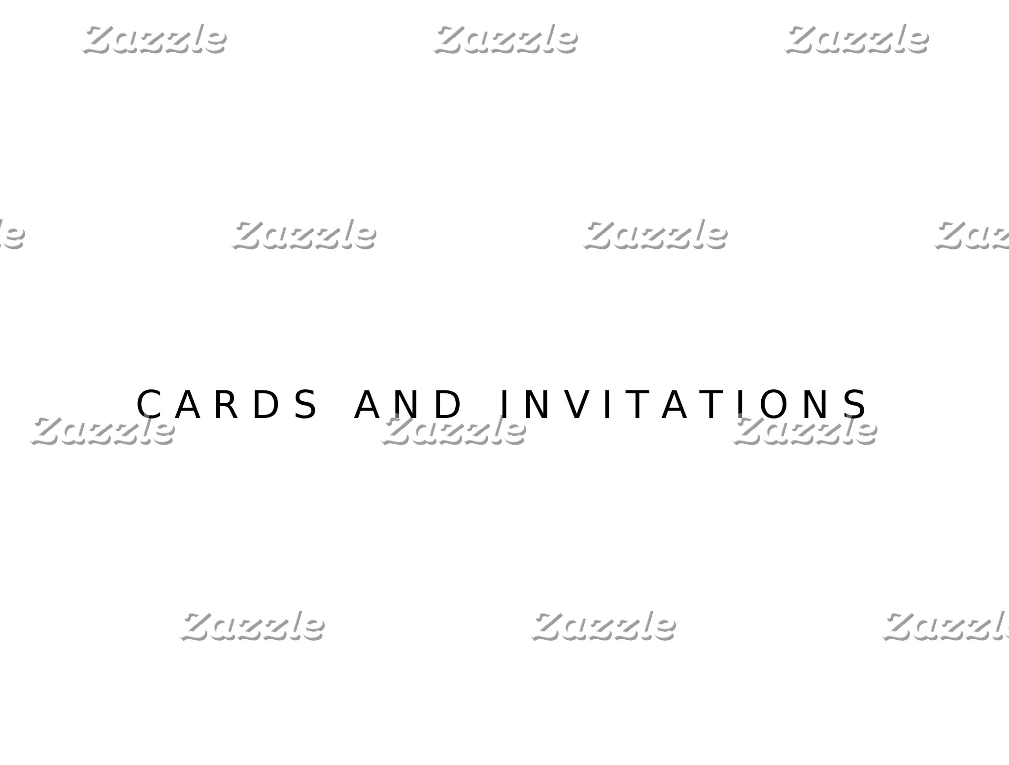 Cards and Invitation