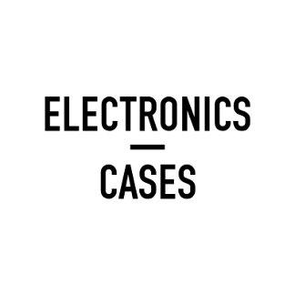 Electronics | Cases
