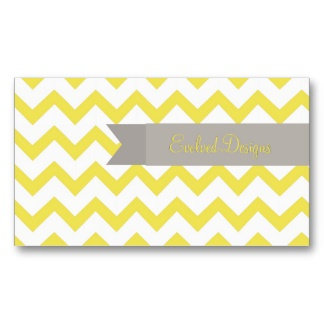5 | Chevron~DIY colors+trims