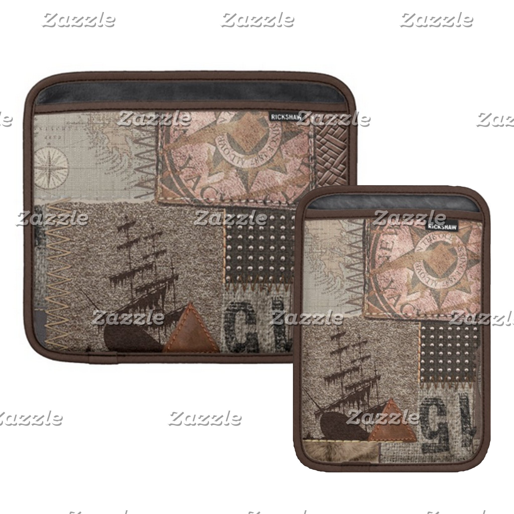 iPad/iPad Mini Sleeves