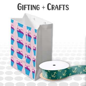 Gifting + Crafts