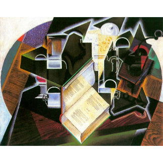 Cubism Gifts