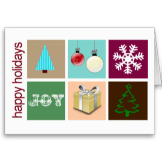 Christmas / Holiday Cards