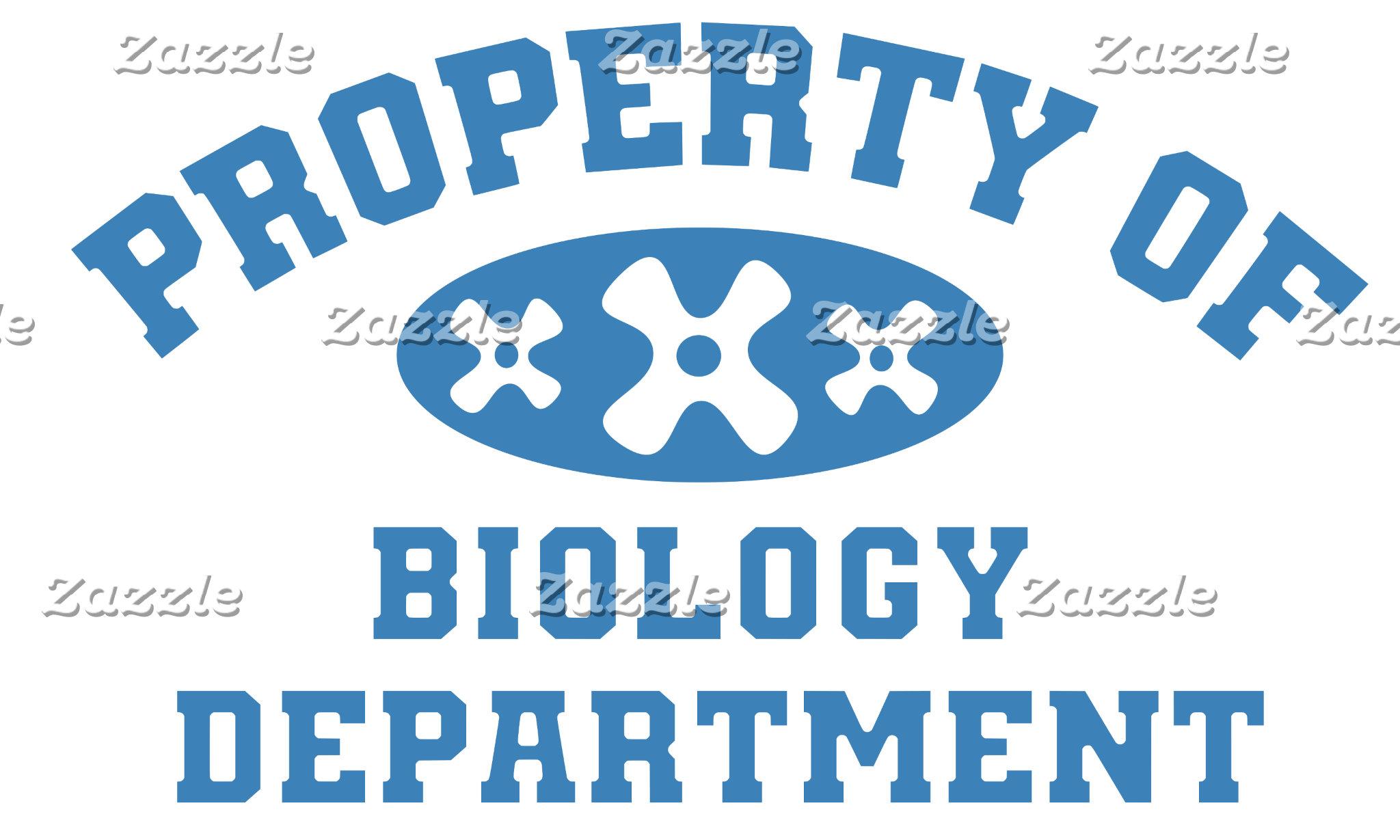 Biology Department