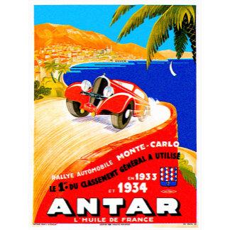 Automobile ~ Vintage Auto Ads