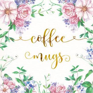 Coffee Mugs