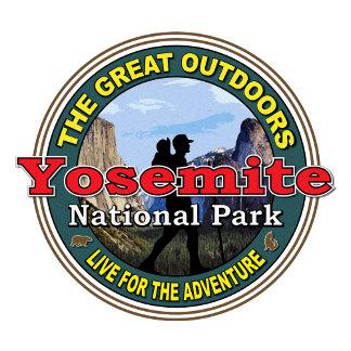National Parks of U.S.