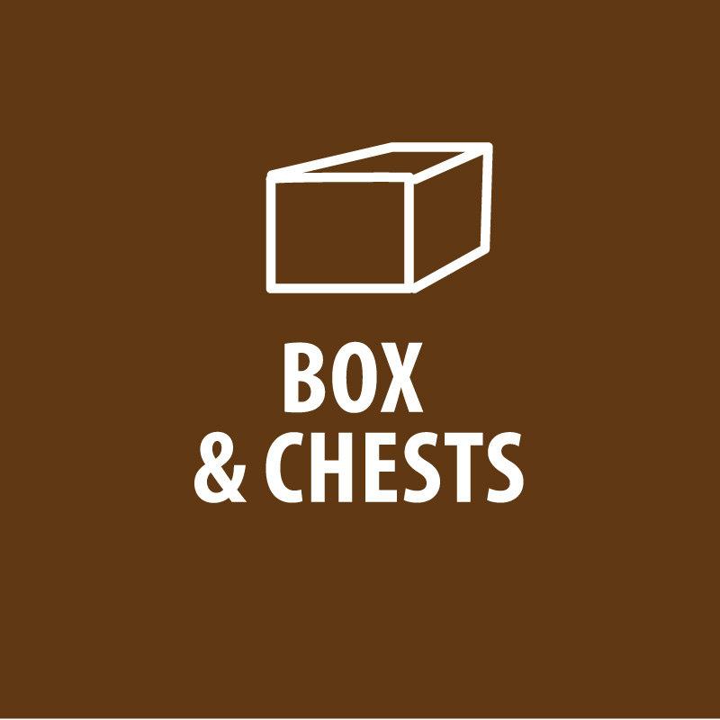 Box & Chests