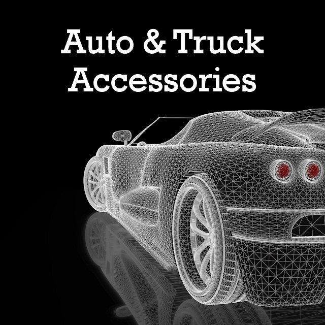 Automotive Accessories